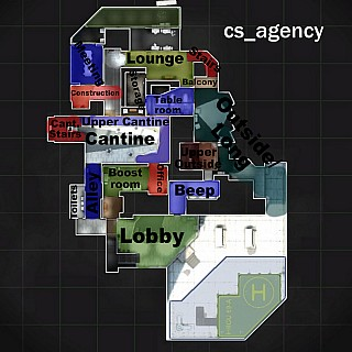 callouts bloodhound cs agency